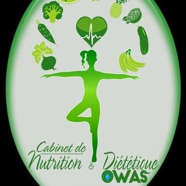 Cabinet de Nutrition et Diététique OWAS